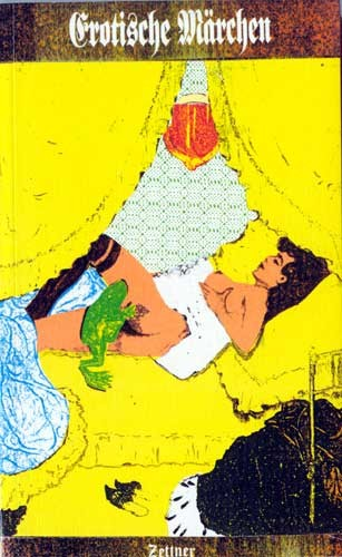 Erotische Märchen