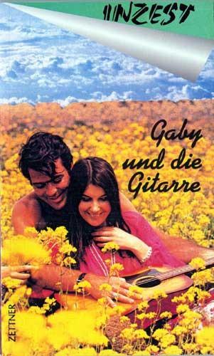 Gaby und die Gitarre