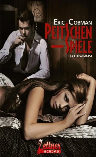 Front-Cover Peitschenspiele