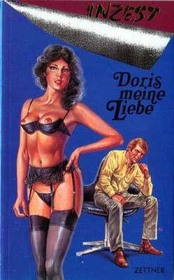 Doris meine Liebe