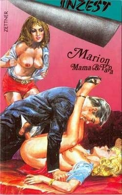 Marion Mama und Papa