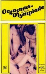 Orgasmus-Olympiade